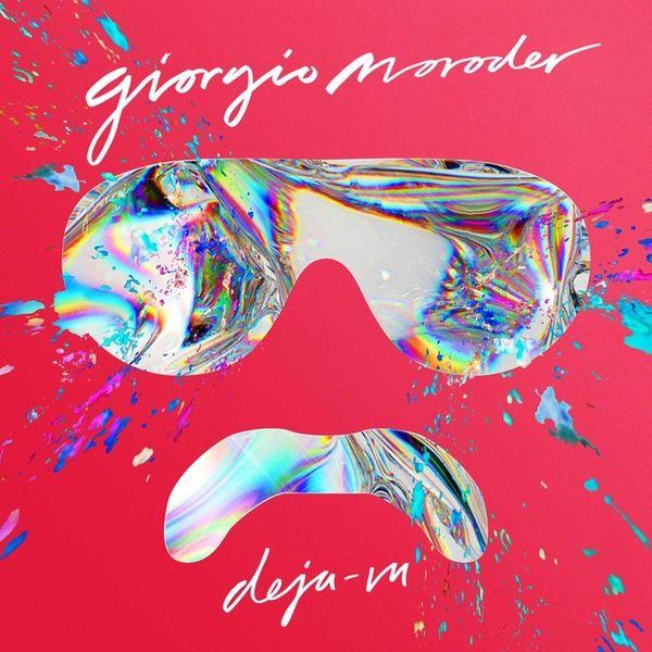 Giorgio Moroders