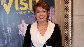 Donna McKechnie, the original star of