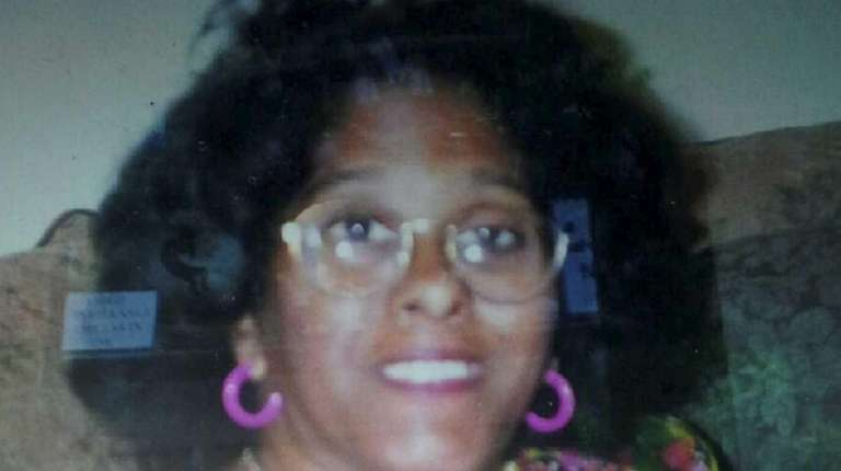 Corinne Faison-Whitmire died June 5, 2015, after a