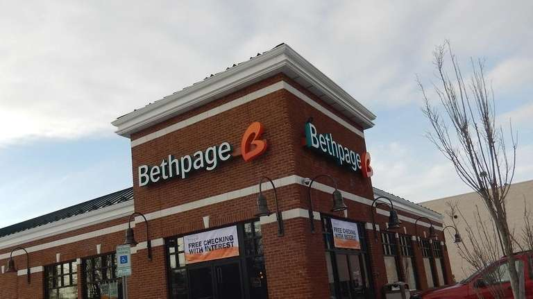 Bethpage Federal Credit Union in West Babylon on
