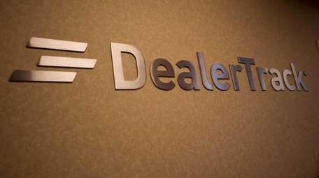 Dealertrack Technologies Inc., one of Long Island's largest