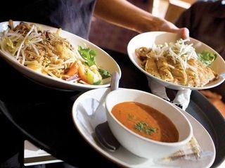 Noodles & Company is open in Farmingdale.