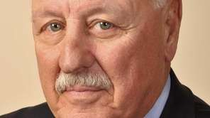 State Sen. Kenneth P. LaValle (R-Port Jefferson) on