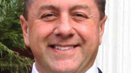 Butch Yamali of Merrick has been elected president