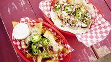 Swingbellys BBQ and more Long Beach restaurants.