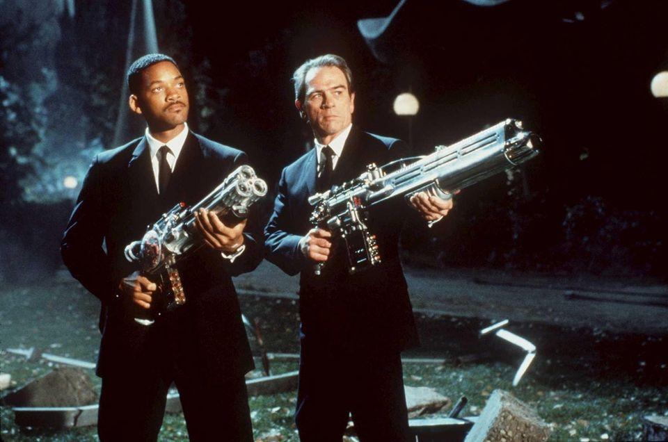 The 1997 film