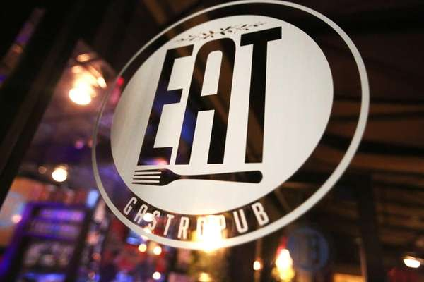 EAT Gastropub in Oceanside is a restaurant with