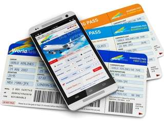 Airlines find ways to curtail ticket sales on