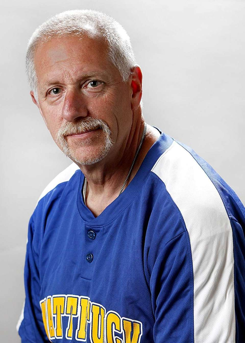 Mattituck's Steve Decaro was named baseball coach of