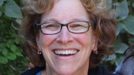 Beth Yanuck-Platt, a science teacher at Smithtown High