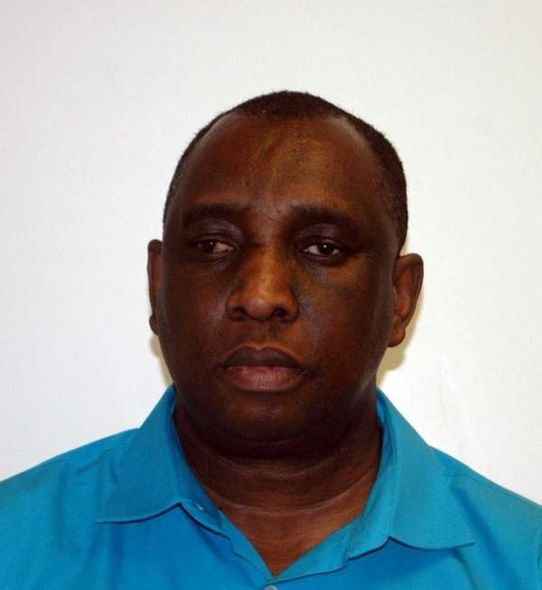 Robert Simmonds, 56, of Queens, was arrested Wednesday,
