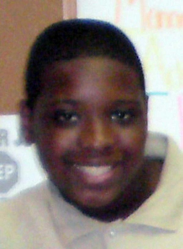 Fareed Mumuni, 21, of Staten Island, was arrested