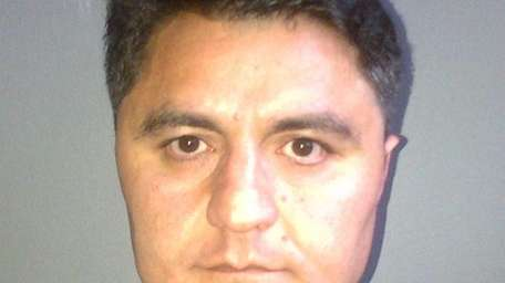 Pirooz Soltanizadeh is one of two men indicted