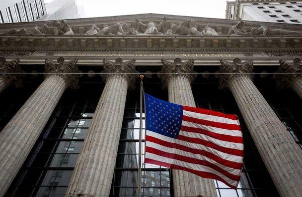 The New York Stock Exchange on June 17,