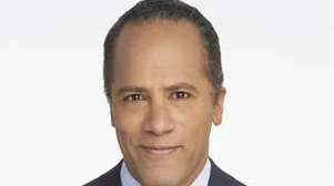 Lester Holt, the new anchor of