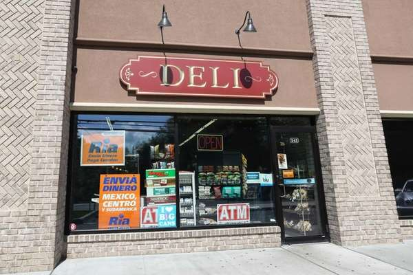 Javier Deli Grocery at 243 Broadway Greenlawn in