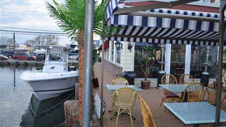 Cuban Italian Restaurant Tony Cuban Cucina U0026 Cocktails Replaces Wildfish In  Freeport. Dine On The Patio ...