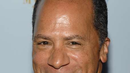 Lester Holt, who has been filling in as