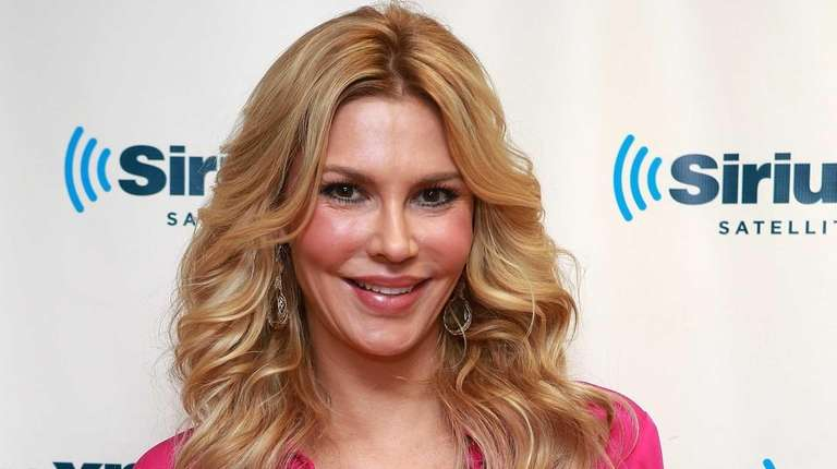 Star Brandi Glanville has reportedly been fired from