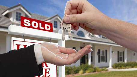 Buying or selling a house can be overwhelming