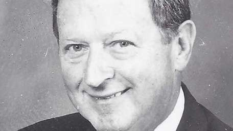 Paul Rubenstein, a founding partner of the accounting