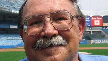 Stephen Reilly, of Sayville, died Wednesday, June 17,