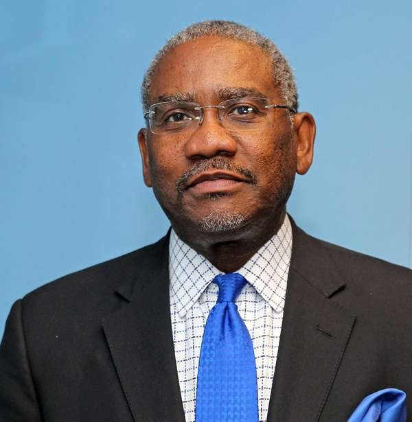 Congressman Gregory Meeks on May 23, 2014 in