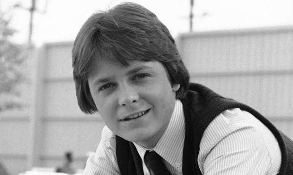 Michael J. Fox made Alex lovable and cool
