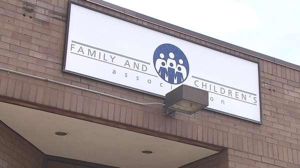 The Family and Children's Association learned last week