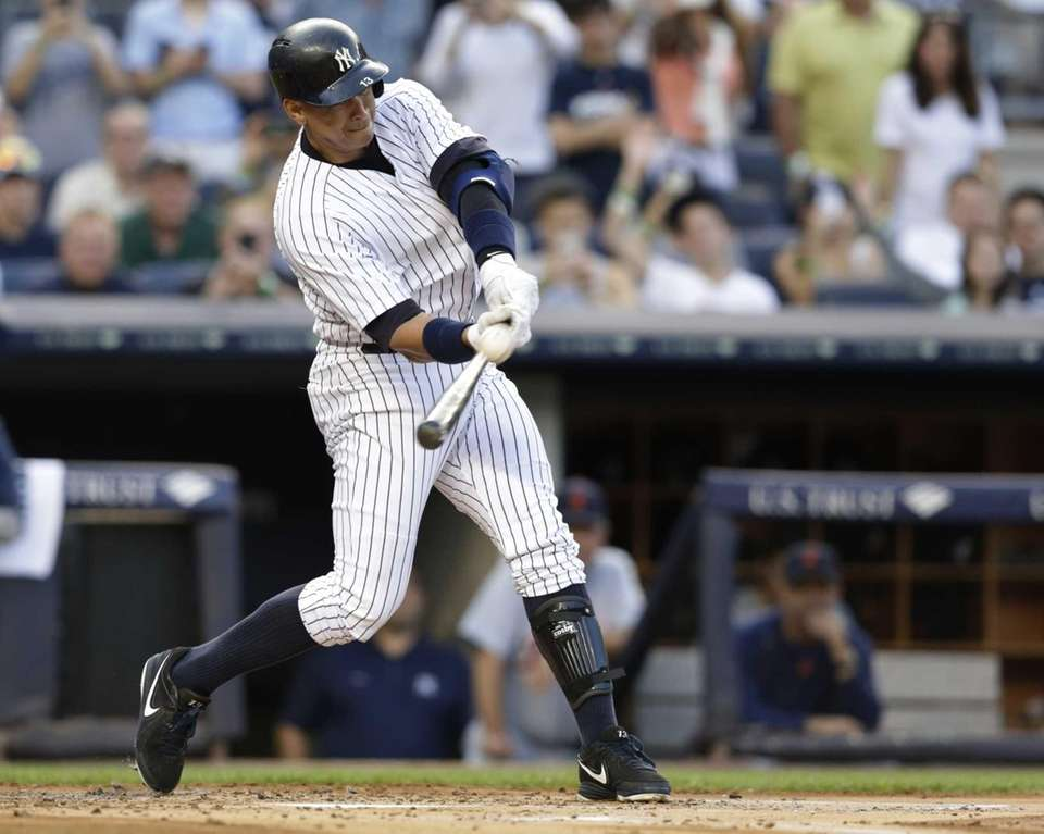22 seasons, 1994-present A-Rod got his 3,000th career