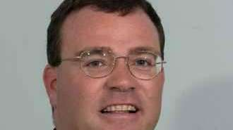 James O'Connor is County Executive Steve Bellone's Republican