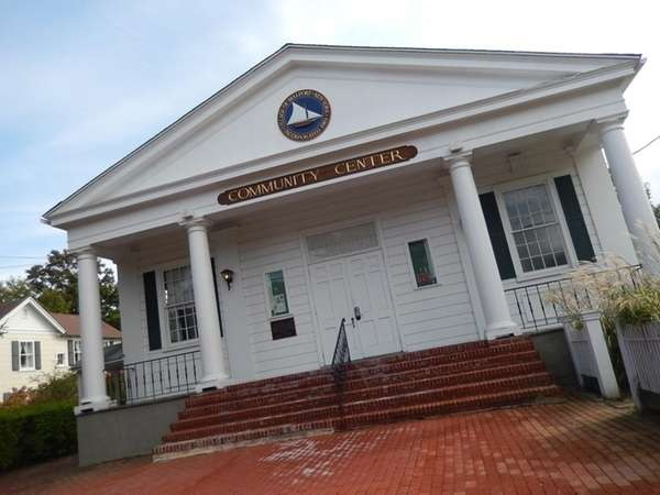 The Village of Bellport is expected to vote