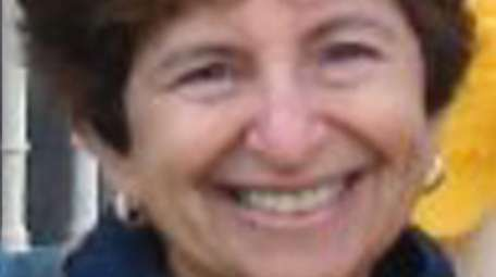 Lisa M. Strahs-Lorenc of Port Jefferson Station has