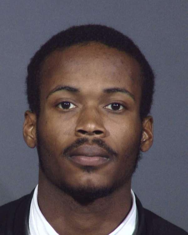 Tyrelle Shaw, 25, had been identified as the