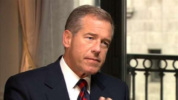Questions remain about Brian Williams' future at NBC