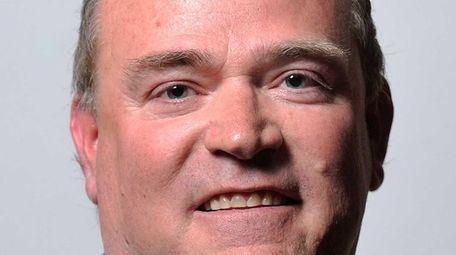 James O'Connor, Republican candidate for Suffolk County Executive,