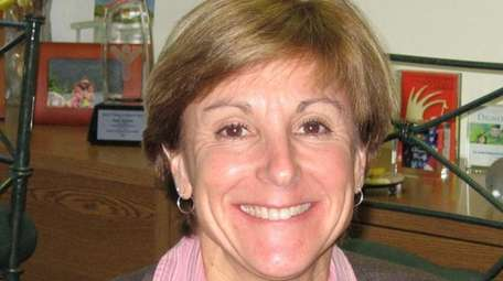 Kathy Rosenthal of East Patchogue has joined the