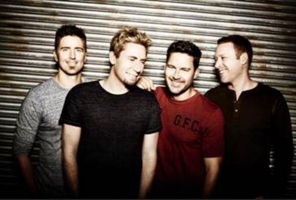 Nickelback canceled its 2015 summer tour so singer