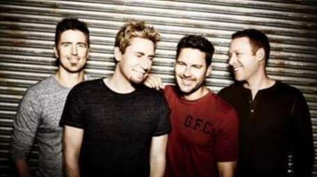 Nickelback canceled its 2015 summer tour so singer