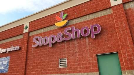 The Stop & Shop in West Babylon on