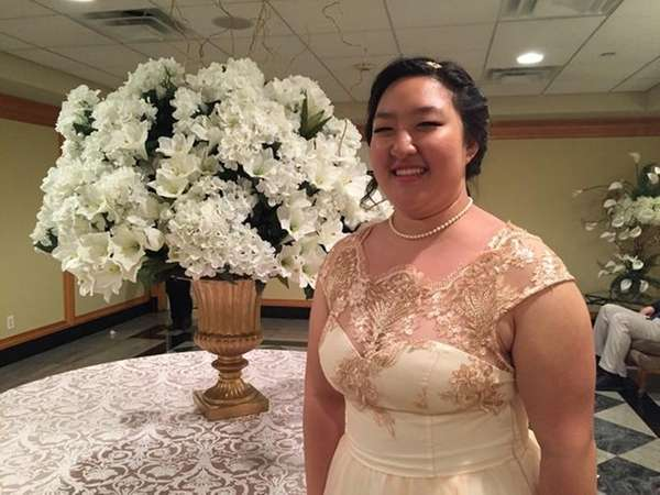 Skyler Woo, 18, will pursue a degree at
