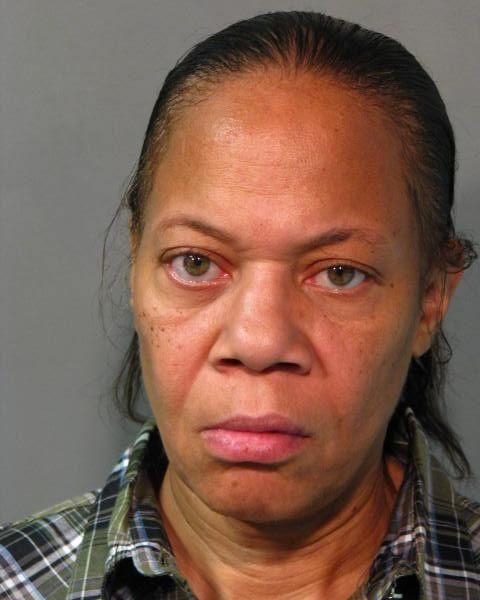 Kathleen S. Morrison, 54, of Manhattan, was arrested