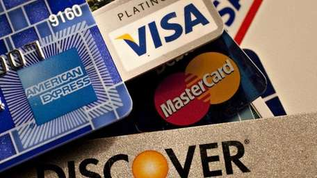 A new report from Credit Cards.com found that