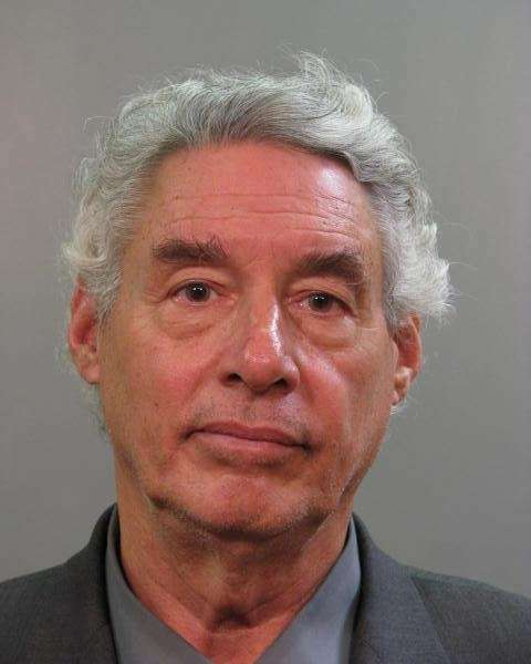 Mario Tolisano, 65, of the Bronx, was arrested