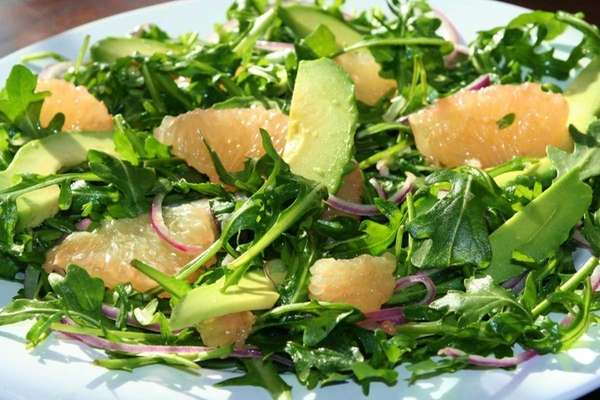 Salad recipes that are perfect for summer.