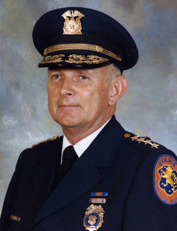 George F. Maher of East Meadow died June