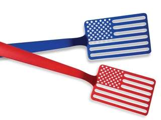 Grab your Star-Spangled Spatulas for the Independence Day