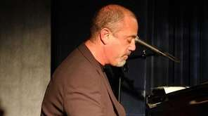 Billy Joel, a special guest for jazz musician