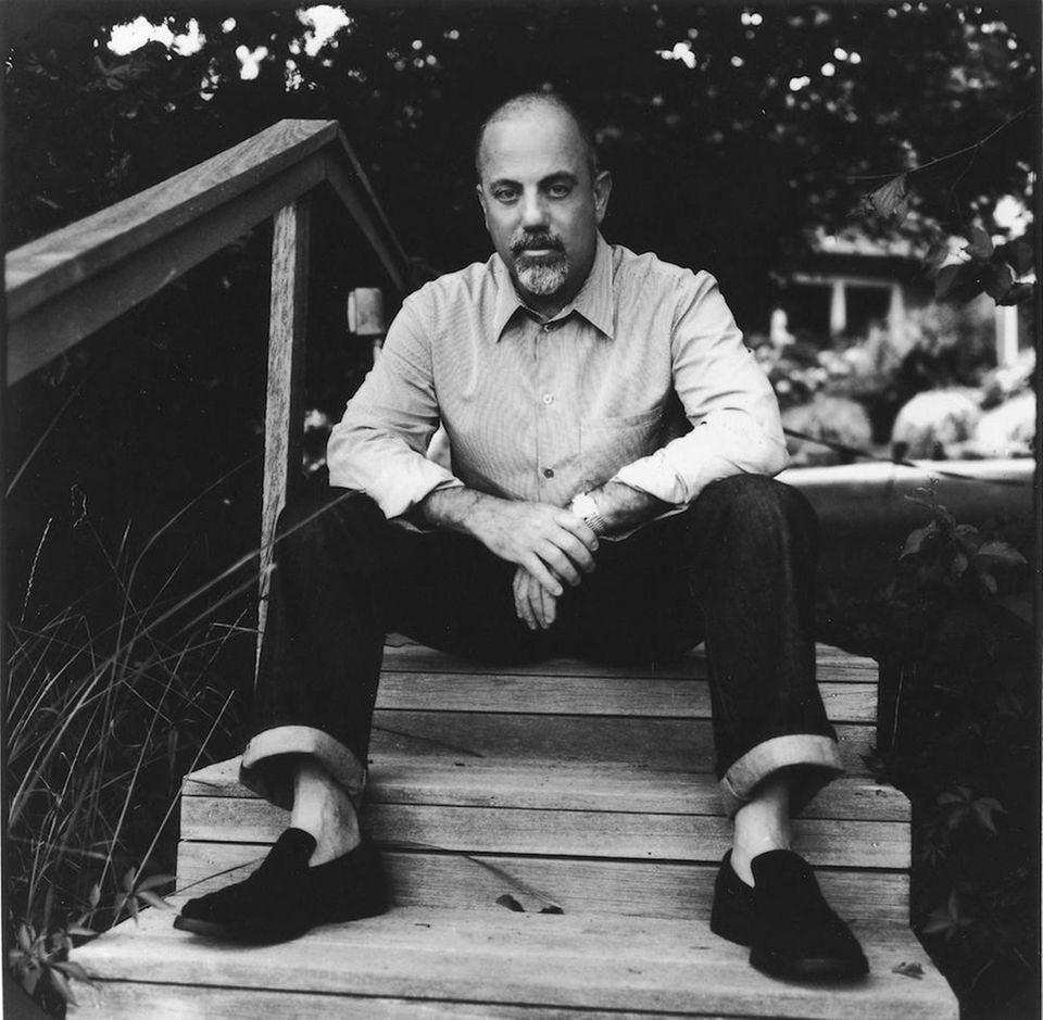 July 19, 1980: Billy Joel's