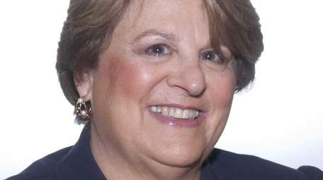 Mary Ann Aiello of Westbury has been elected